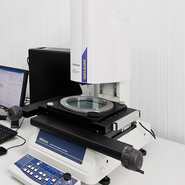 画像顕微鏡